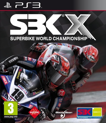 SBK X Superbike World Championship PS3 coverM (BLES00774)