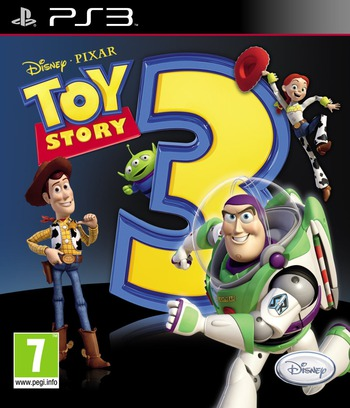Toy Story 3 PS3 coverM (BLES00876)