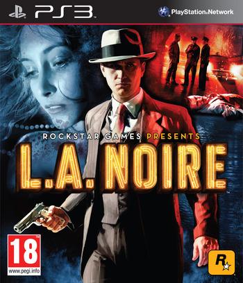 L.A. Noire PS3 coverM (BLES00933)