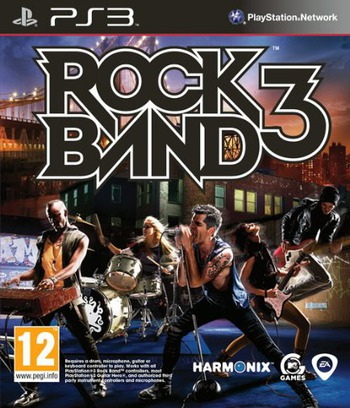 Rock Band 3 PS3 coverM (BLES00986)