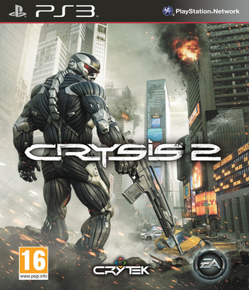 Crysis 2 PS3 coverM (BLES01060)
