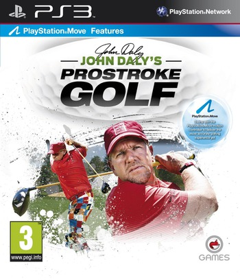 John Daly's ProStroke Golf PS3 coverM (BLES01089)