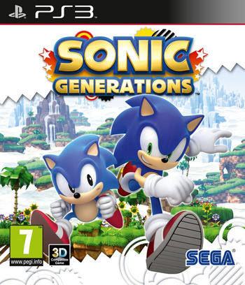 Sonic Generations PS3 coverM (BLES01236)