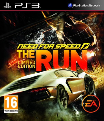Need for Speed: The Run Array coverM (BLES01298)