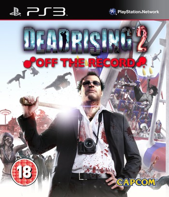 Dead Rising 2:Off The Record PS3 coverM (BLES01302)