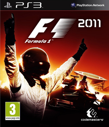 F1 2011 PS3 coverM (BLES01311)