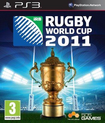 Rugby World Cup 2011 PS3 coverM (BLES01358)