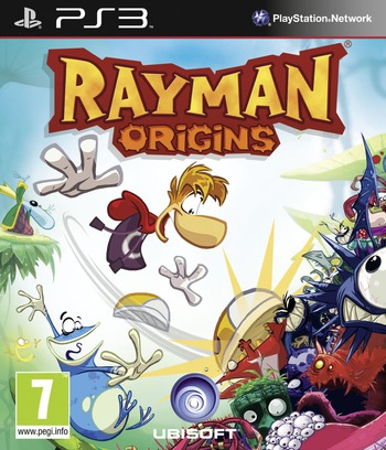 Rayman Origins Array coverM (BLES01386)
