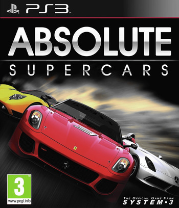 Absolute Supercars PS3 coverM (BLES01500)