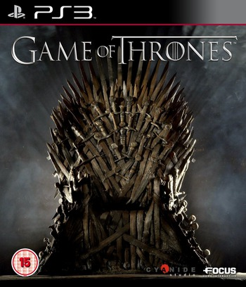 Game of Thrones PS3 coverM (BLES01580)