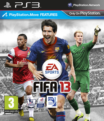 FIFA 13 PS3 coverM (BLES01677)