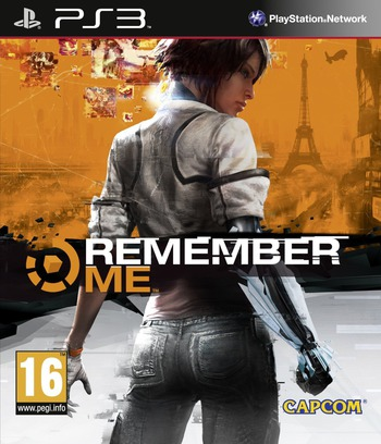 Remember Me PS3 coverM (BLES01701)
