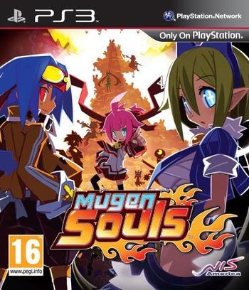 Mugen Souls PS3 coverM (BLES01723)