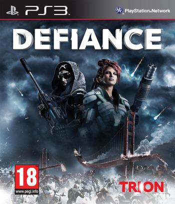 Defiance PS3 coverM (BLES01787)