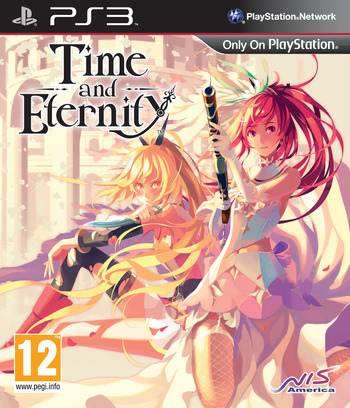 Time and Eternity PS3 coverM (BLES01848)