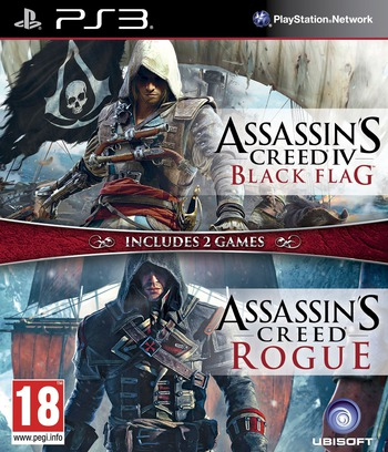 Assassin's Creed IV : Black Flag + Rogue Array coverM (BLES02204)
