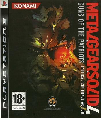 PS3 coverM (BLES00246)