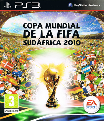 Copa Mundial de la Fifa Sudáfrica 2010 PS3 coverM (BLES00796)