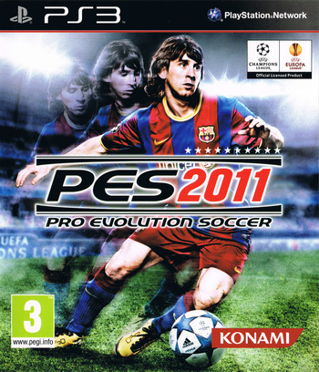 PS3 coverM (BLES01022)