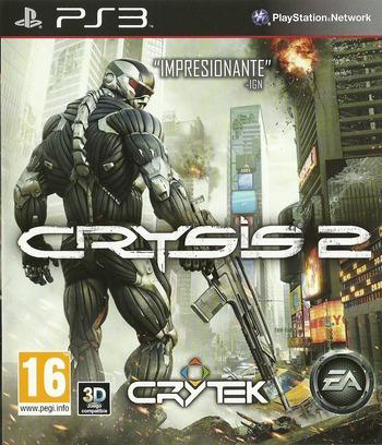 PS3 coverM (BLES01060)