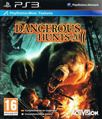 PS3 coverM (BLES01112)