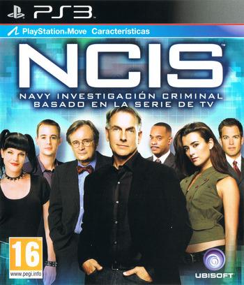 PS3 coverM (BLES01460)