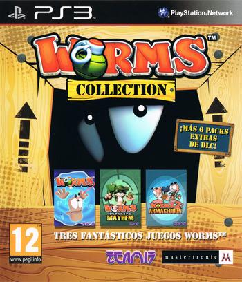 PS3 coverM (BLES01610)