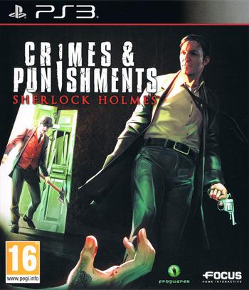 PS3 coverM (BLES02000)