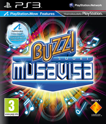Buzz! Suuri musavisa PS3 coverM (BCES00829)
