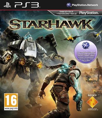 PS3 coverM (BCES00907)