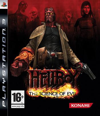 PS3 coverM (BLES00090)
