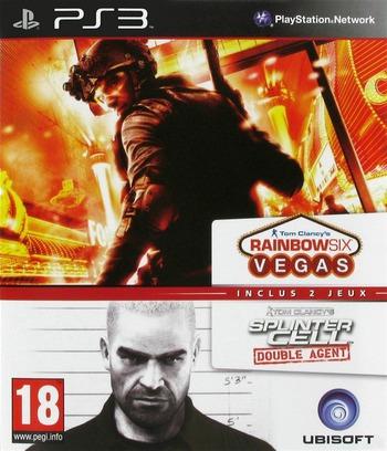 PS3 coverM (BLES01591)