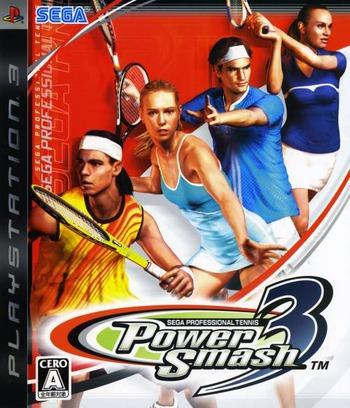 PS3 coverM (BLJM60017)