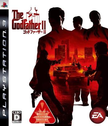 PS3 coverM (BLJM60138)