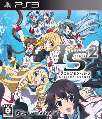 PS3 coverM (BLJM61146)