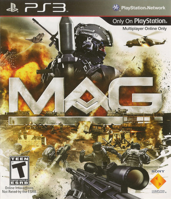 MAG PS3 coverM (BCUS98110)