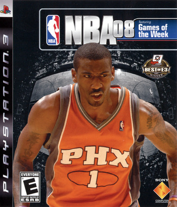 NBA 08 PS3 coverM (BCUS98144)