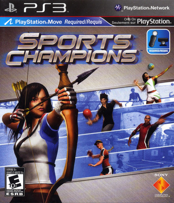 Sports Champions PS3 coverM (BCUS98177)