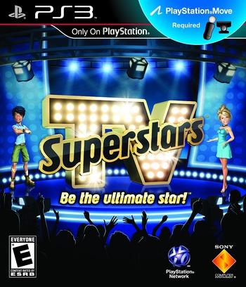 TV Superstars PS3 coverM (BCUS98224)