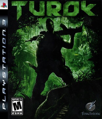 Turok PS3 coverM (BLUS30104)