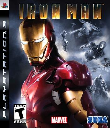Iron Man PS3 coverM (BLUS30134)