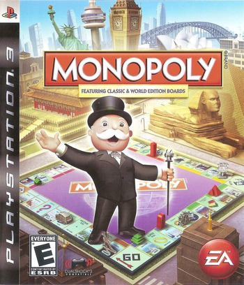 Monopoly PS3 coverM (BLUS30213)