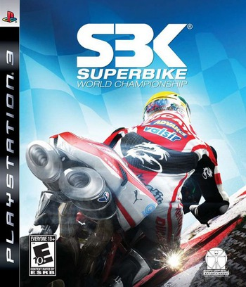 SBK: Superbike World Championship PS3 coverM (BLUS30236)