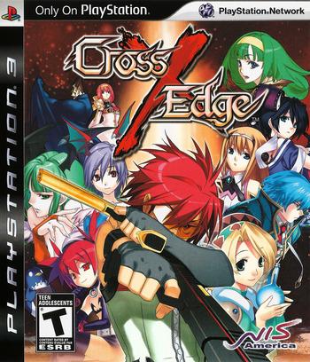 Cross Edge PS3 coverM (BLUS30348)