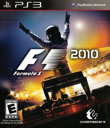 F1 2010 PS3 coverM (BLUS30379)