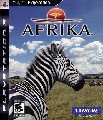Afrika PS3 coverM (BLUS30399)