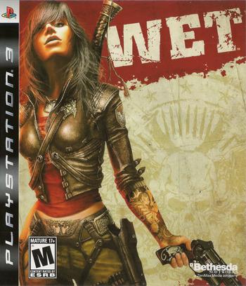 WET PS3 coverM (BLUS30403)