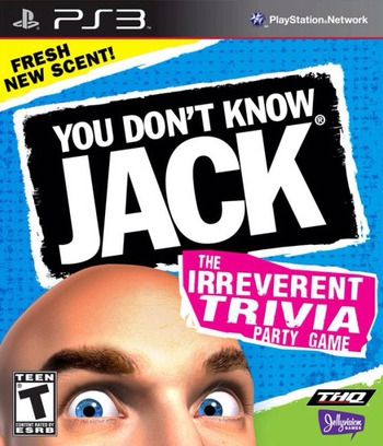 You Don't Know Jack PS3 coverM (BLUS30569)