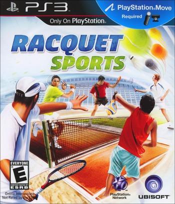 Racquet Sports PS3 coverM (BLUS30571)
