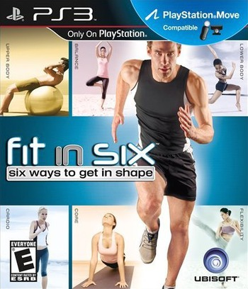 Fit in Six PS3 coverM (BLUS30667)